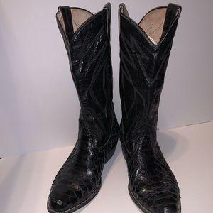 austin Shoes - Men's Boots. AUSTIN 27
